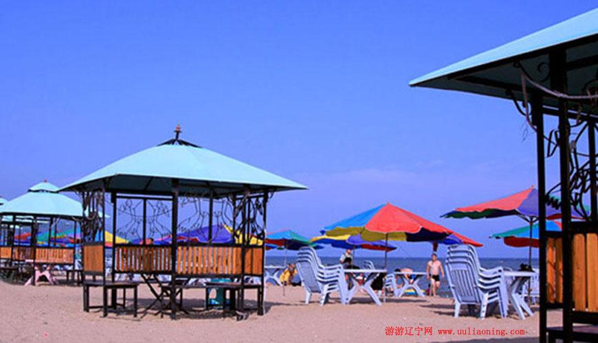 龙湾海滨浴场