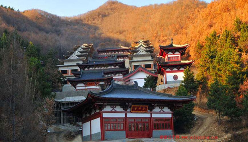 本溪第三届财神文化节盛大开幕