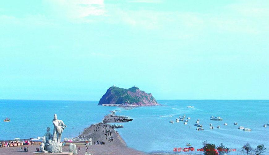 整合旅游资源 打造大美锦州