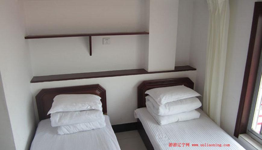 大鹿岛盛海酒店