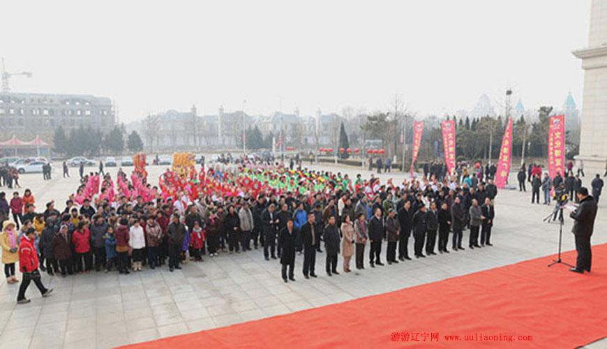 金石滩将举办第二届民俗文化节