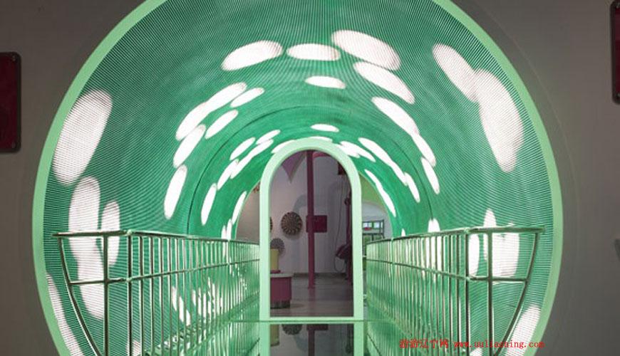 辽宁省科技馆