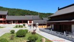 北普陀文化公园获批国家4A级景区