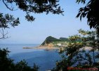 <b>长海褡裢岛</b>