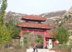 五佛寺风景区