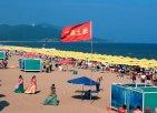 <b>龙湾海滨浴场</b>