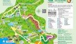 大连森林动物园导游图