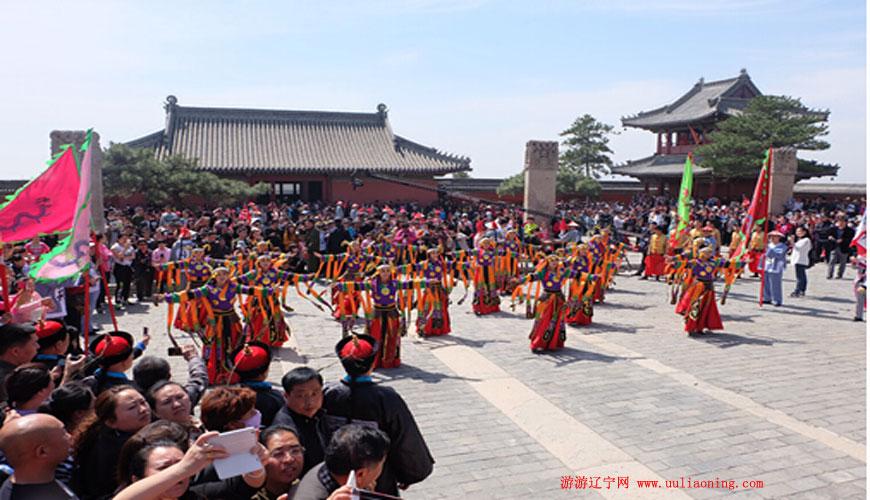 北镇祈福・梨花文化节隆重启幕