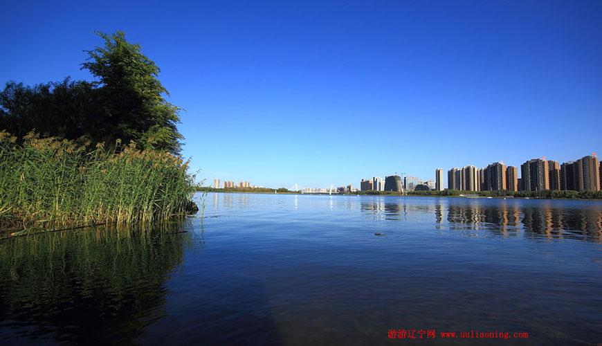 五里河公园