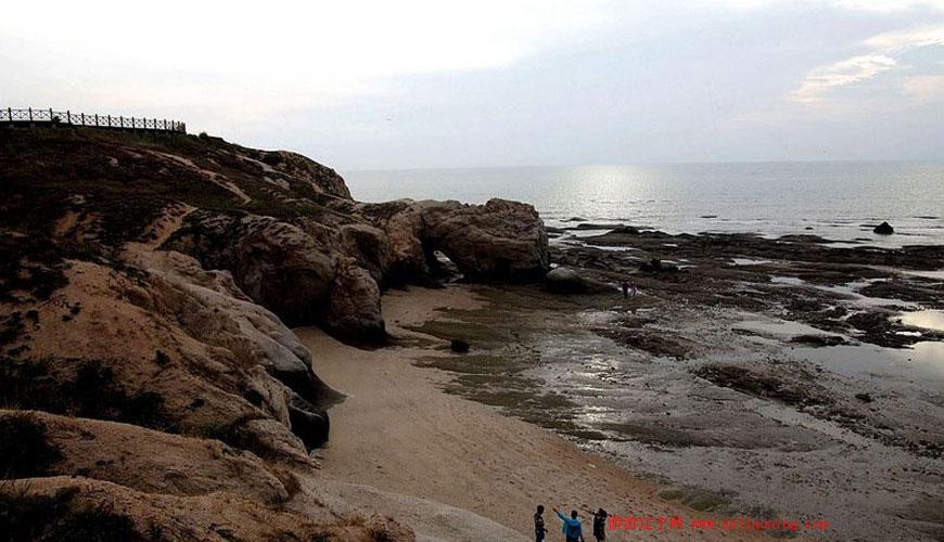 营口北海海洋公园